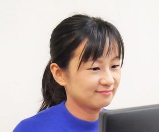 企画販売部 企画戦略室 高野由里子