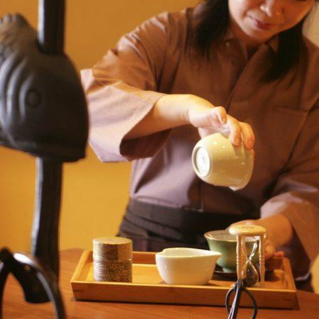 茶フェ(サービス)
